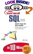 Teach Yourself SQL